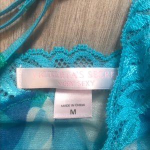Victoria's Secret Intimates & Sleepwear - Never worn VS cami and panty set